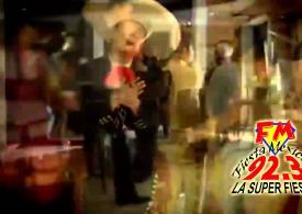 LOS QUE FUIMOS Y SOMOS FIESTA MEXICANA
